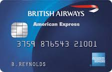 British Airways American Express Credit Card Review