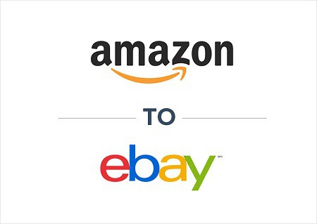 Amazon to eBay