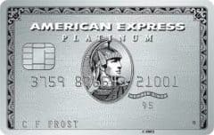 Amex Platinum Card Review