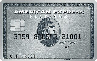 Amex Platinum UK