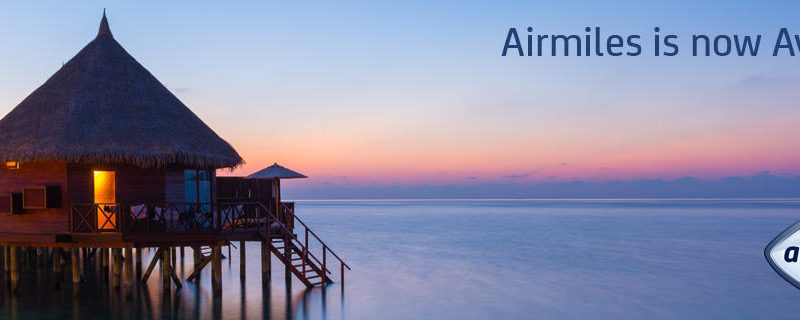 British Airways Avios Points