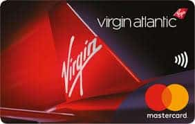 Virgin Atlantic Reward Plus Mastercard Review