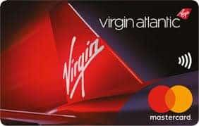Virgin Amex Card