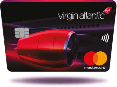 Virgin MBNA Credit Card