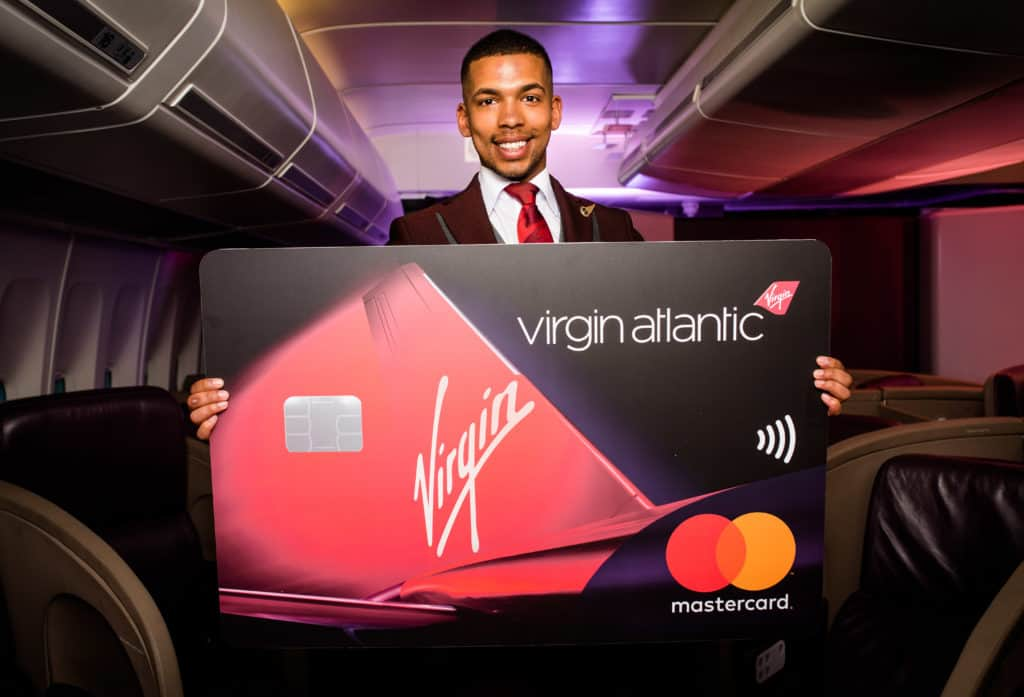 Virgin Credit Card Review
