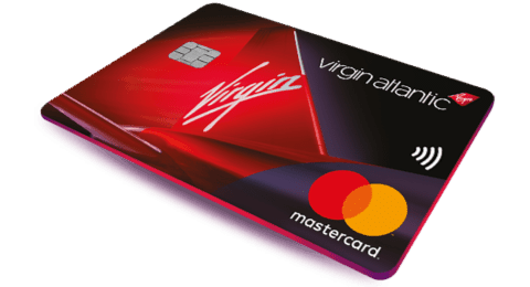Virgin Atlantic Card
