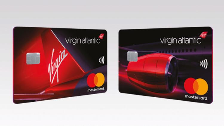 Virgin Amex Credit Card