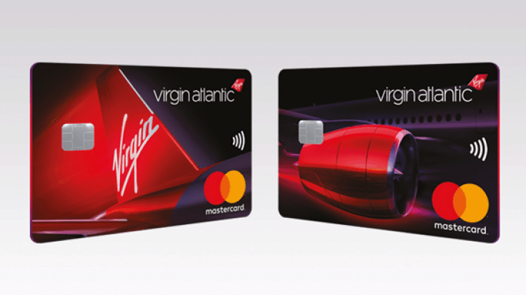 Virgin Credit Card Benefits