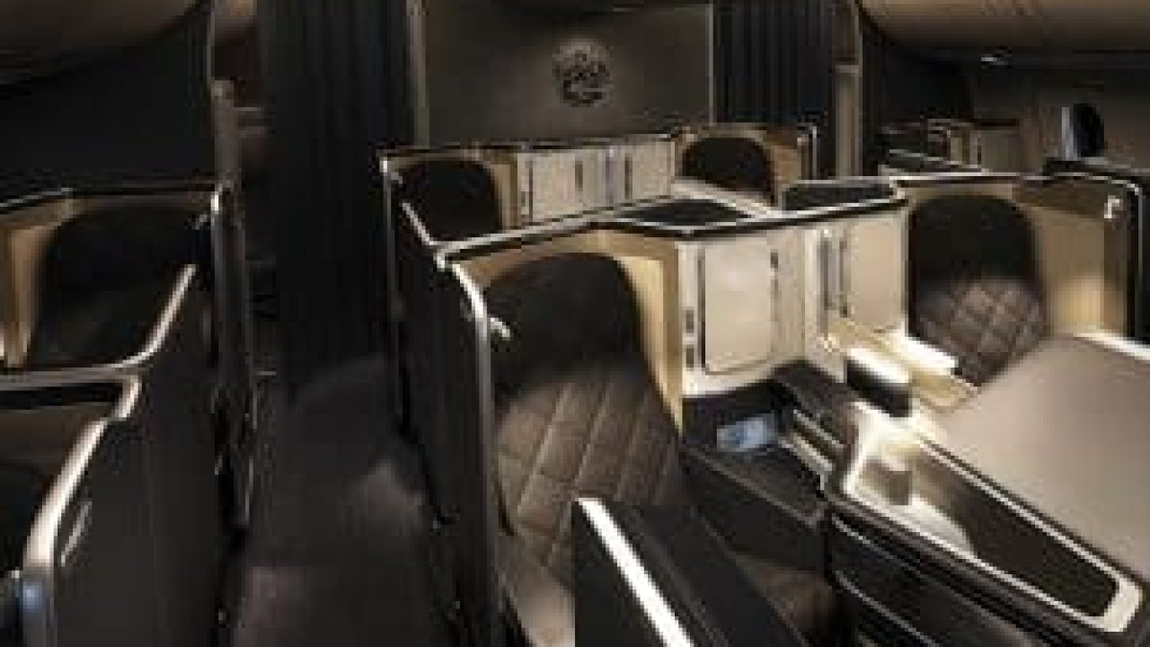 The Ultimate British Airways First Class Review - Fly BA