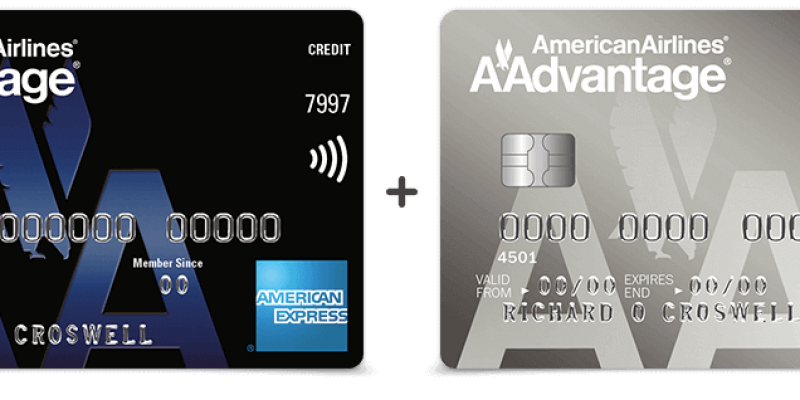 American Airlines Credit Card UK