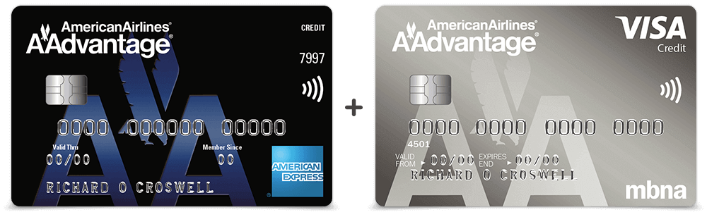 Best American Airlines Credit Card UK? Aadvantage Credit Card Review