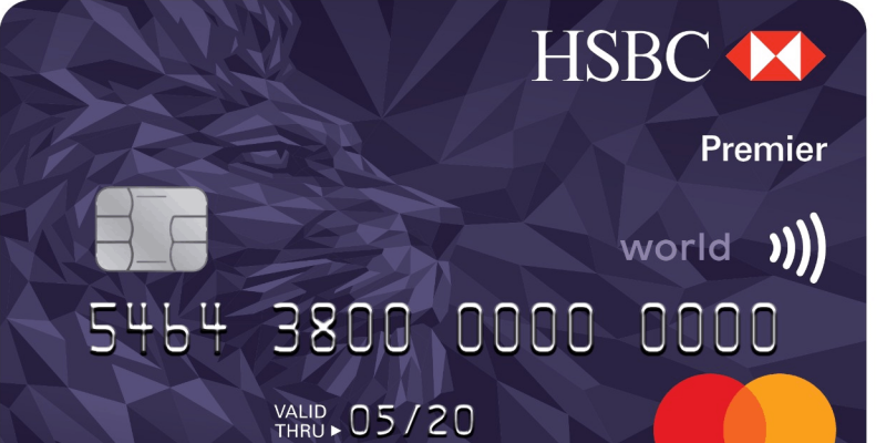 HSBC Premier Credit Card Review