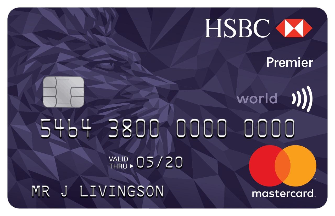 HSBC Premier Credit Card Review