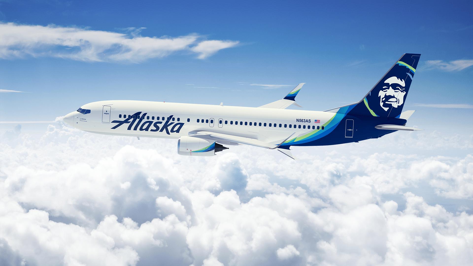 How to Book Alaska flights with Avios
