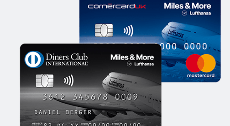 Star Alliance Credit Card Review