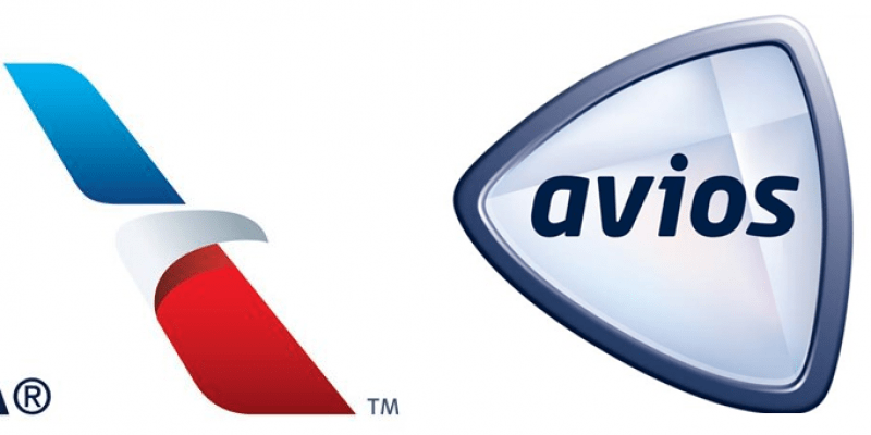 Earn Avios on American Airlines