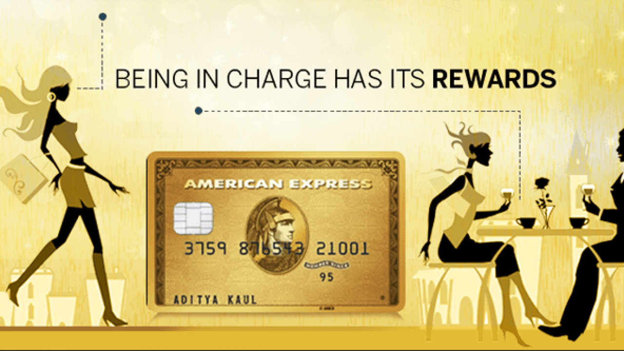 American Express Gold Card Review - Is it worth it? Let's see!