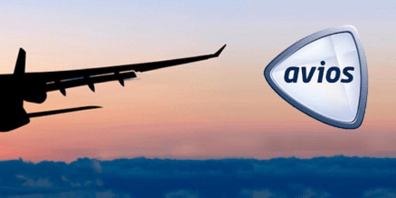 Avios points value