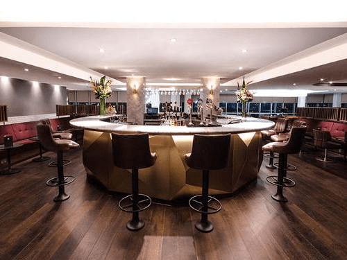 Free Airport Lounge Access UK