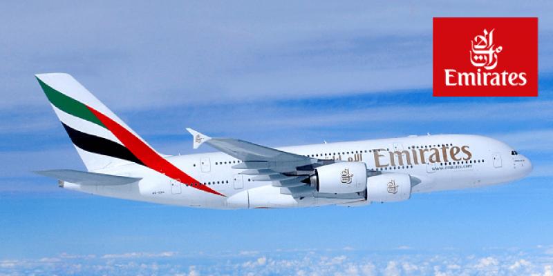 Emirates Avios