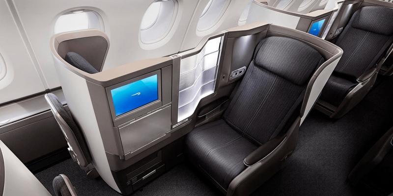 British Airways Flight Upgrade Trick
