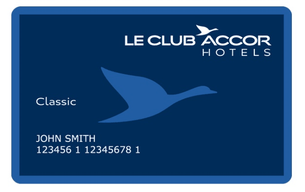 Accor Credit Card UK