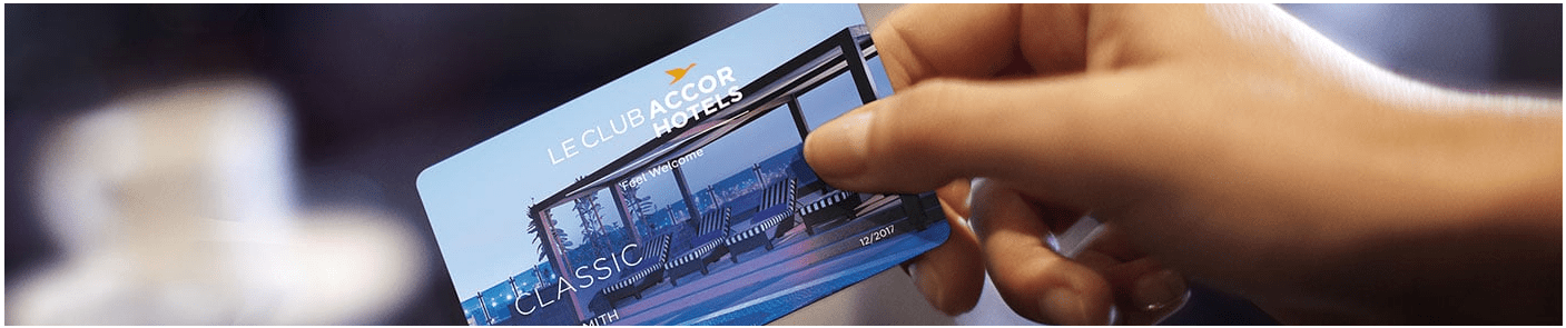 Accor Hotels Credit Card