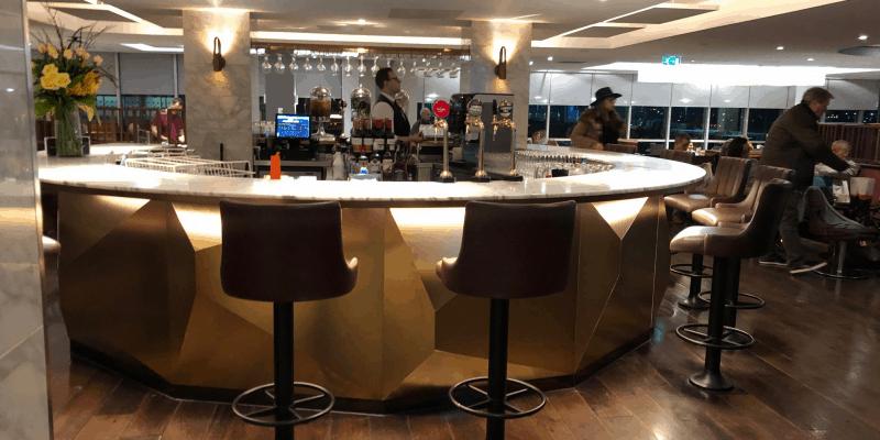 No 1 Lounge Gatwick North Reviews