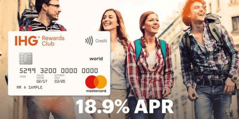 IHG Credit Card UK – Which IHG Rewards Card to Choose?