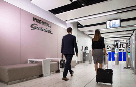 Gatwick Premium Security Review – Is Fast Track Security All