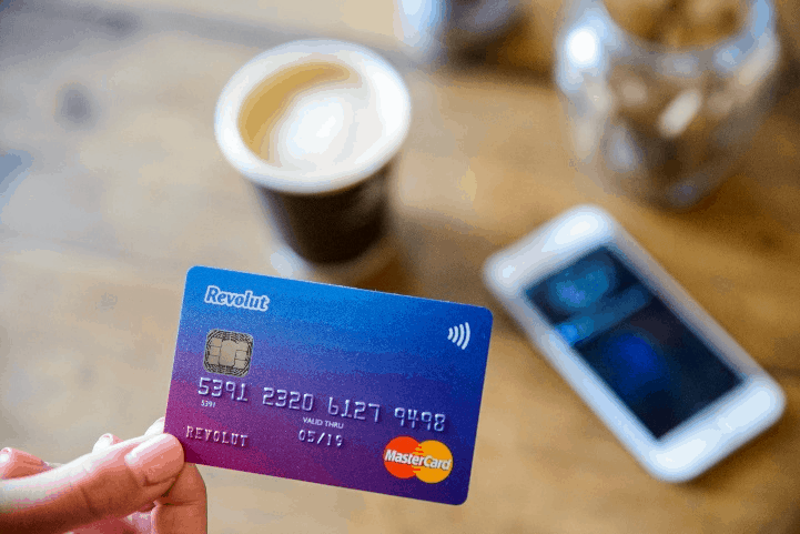 Lloyds Avios Rewards Mastercard