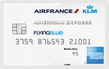 American Express KLM
