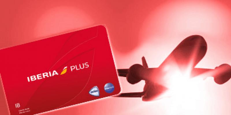 Iberia Credit Card