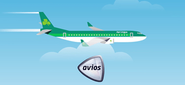 Aer Lingus Credit Card UK