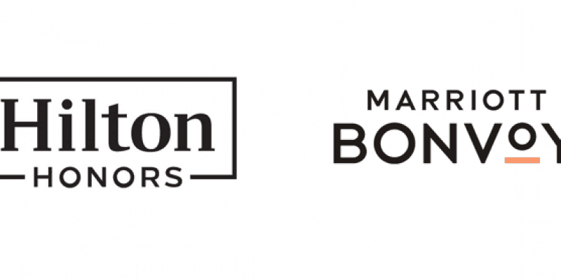 Transfer Hilton Honor points to Marriott Bonvoy