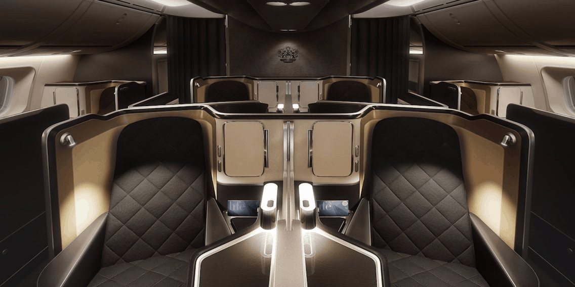 BA Avios Companion Voucher