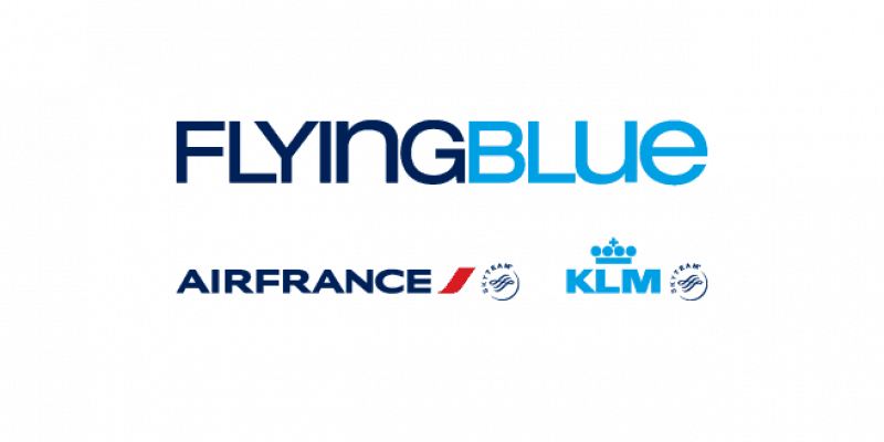 Flying Blue American Express UK