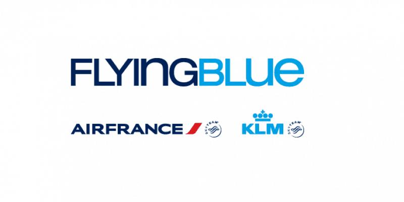 KLM Credit Card UK
