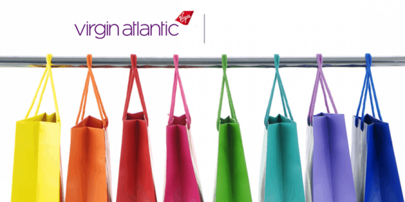 Virgin Atlantic Flying Club Miles Expire
