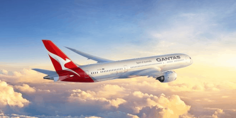 Qantas Credit Card UK