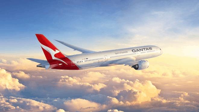 Qantas Credit Card UK