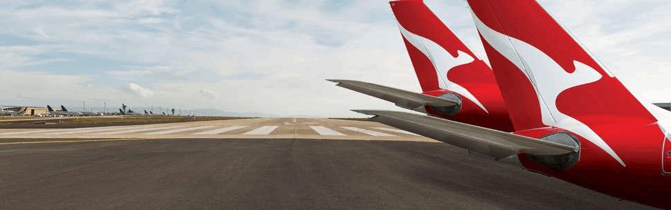 Qantas Rewards Credit Card