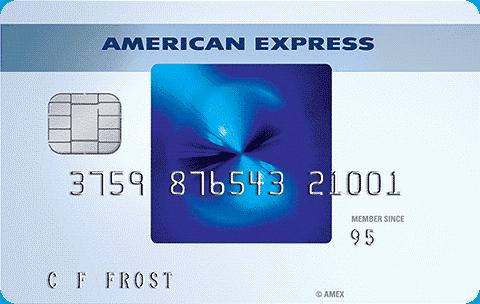American Express Rewards Credit Card UK